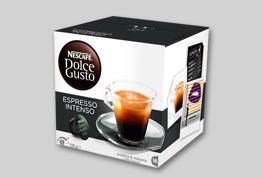 جعبه چای و قهوه