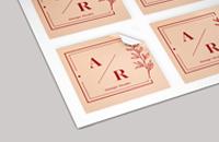 طراحی و چاپ لیبل