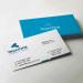 کارت ویزیت استاندارد و معمولی